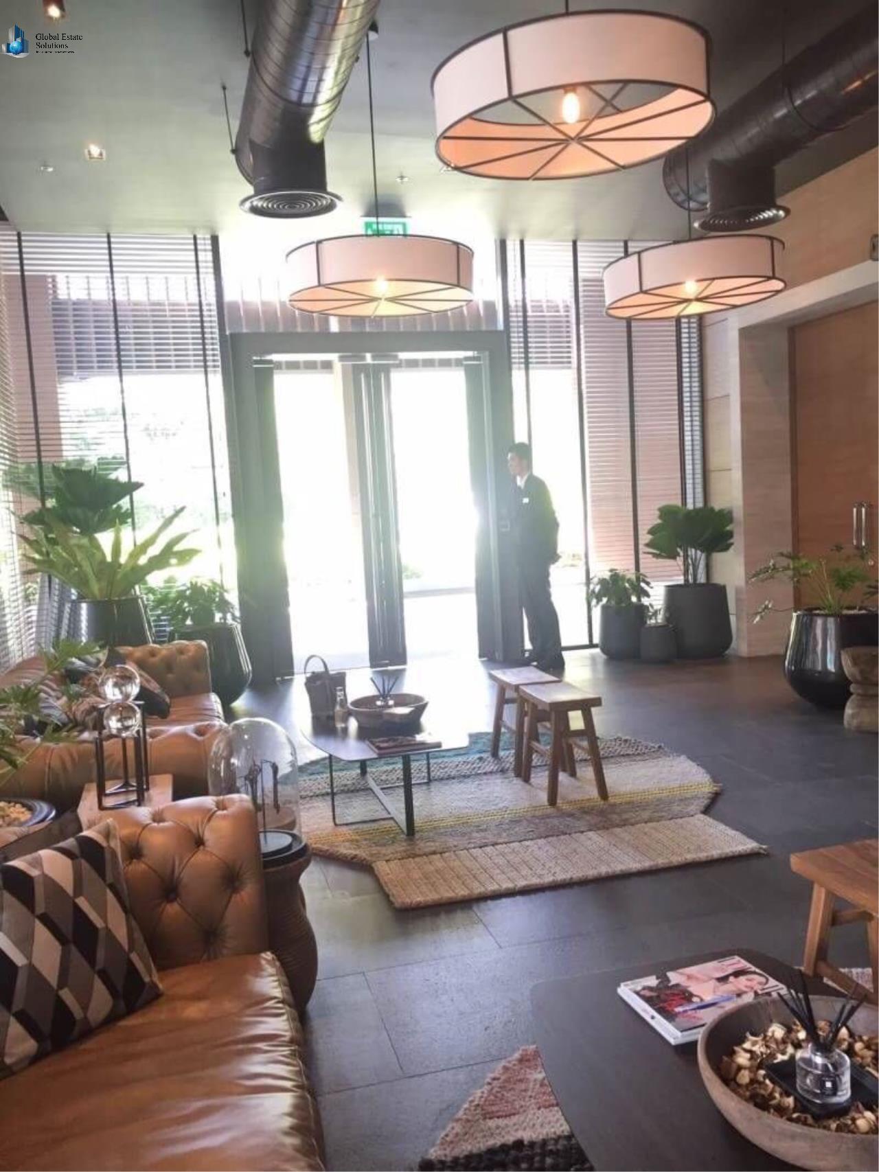 Bangkok Property Solutions Co., Ltd. Agency's The Lofts Ekamai 4