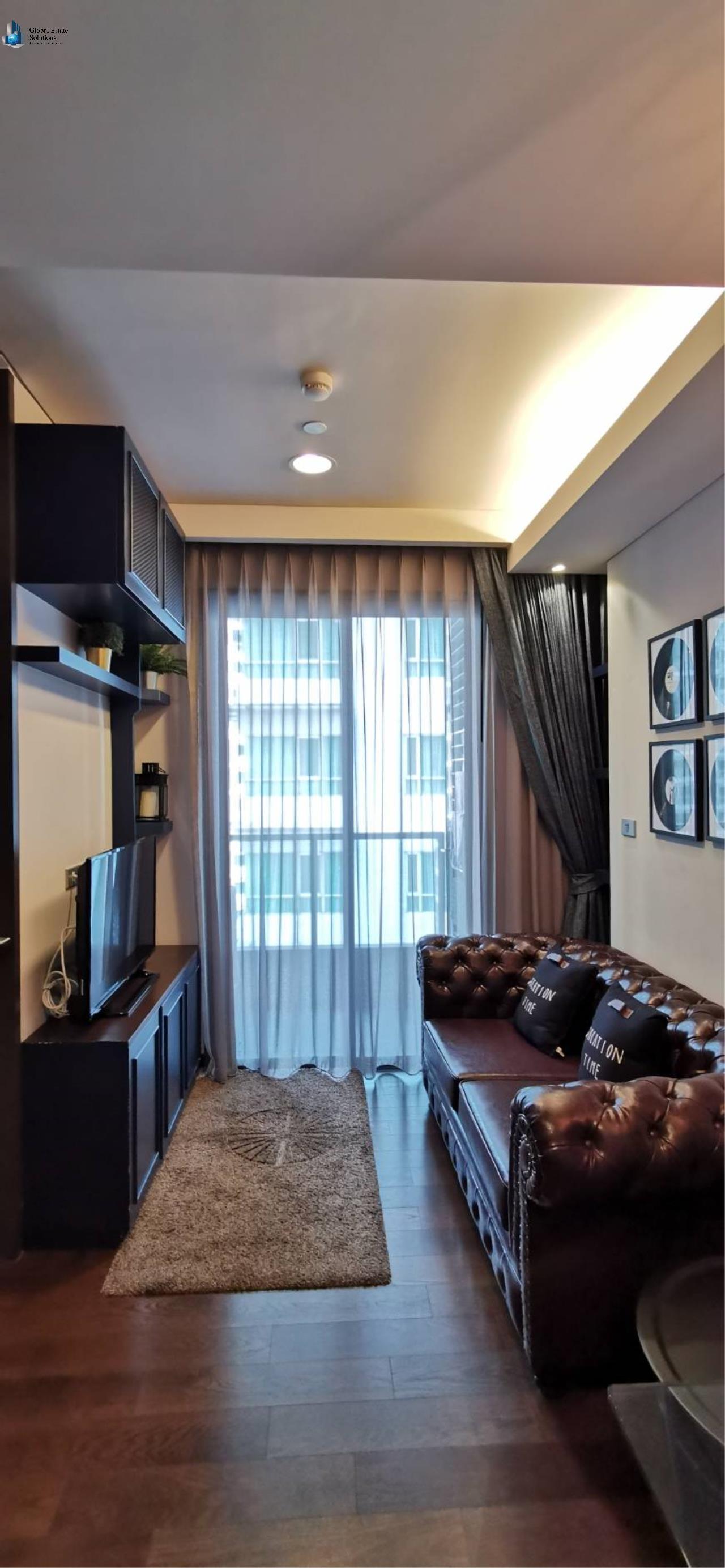 Bangkok Property Solutions Co., Ltd. Agency's The Lumpini 24 2