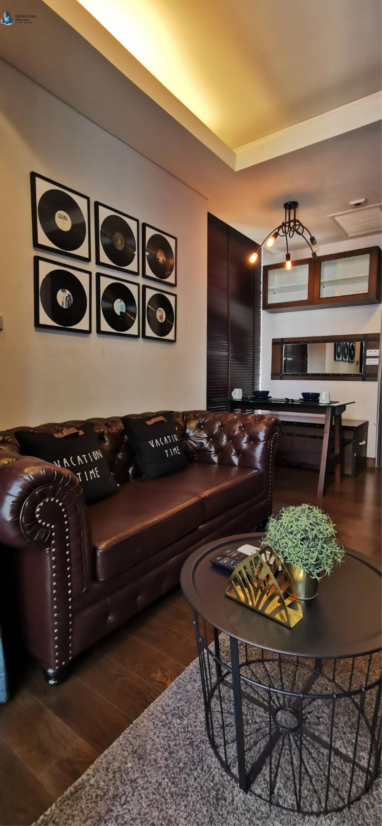 Bangkok Property Solutions Co., Ltd. Agency's The Lumpini 24 3