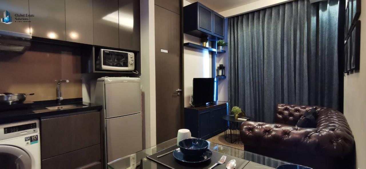 Bangkok Property Solutions Co., Ltd. Agency's The Lumpini 24 5