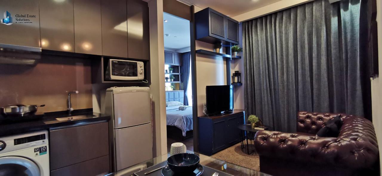 Bangkok Property Solutions Co., Ltd. Agency's The Lumpini 24 7