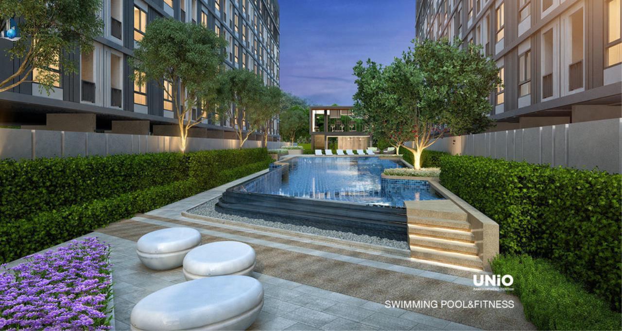 Bangkok Property Solutions Co., Ltd. Agency's Unio Ramkhamhaeng 2