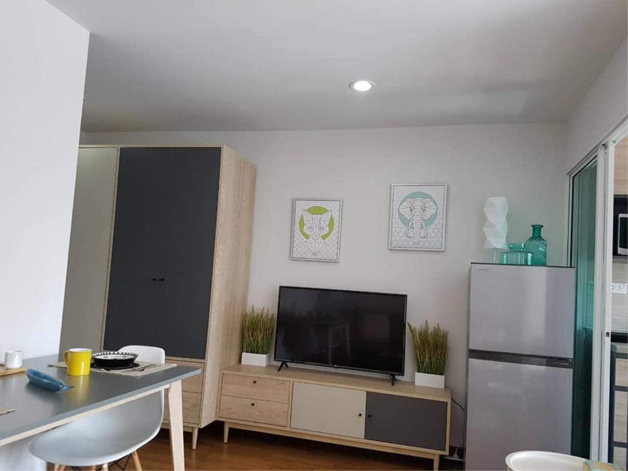 BKKsmartagent Agency's Regent Home Sukhumvit 81 3