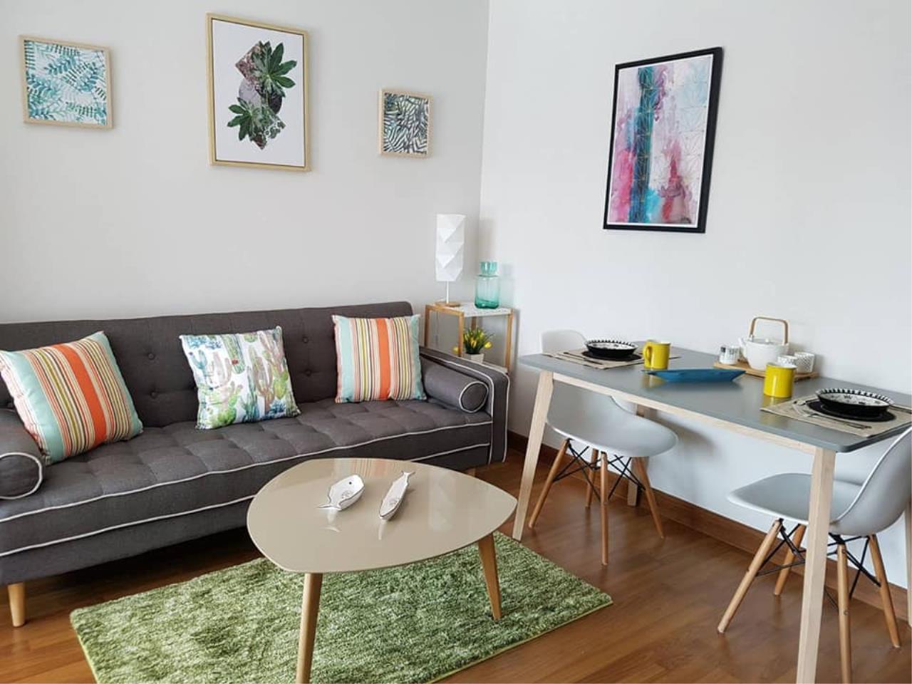 BKKsmartagent Agency's Regent Home Sukhumvit 81 4