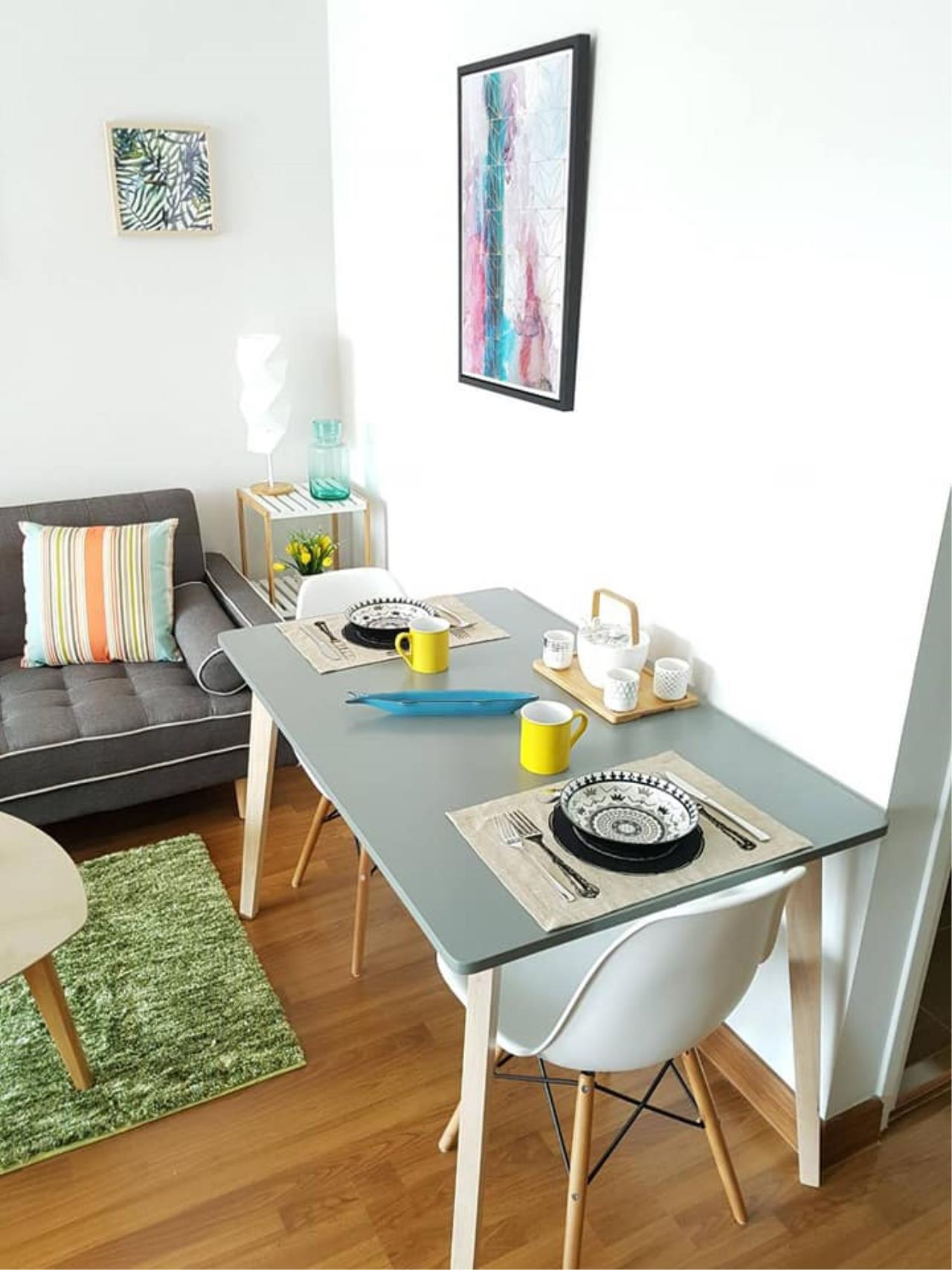 BKKsmartagent Agency's Regent Home Sukhumvit 81 7