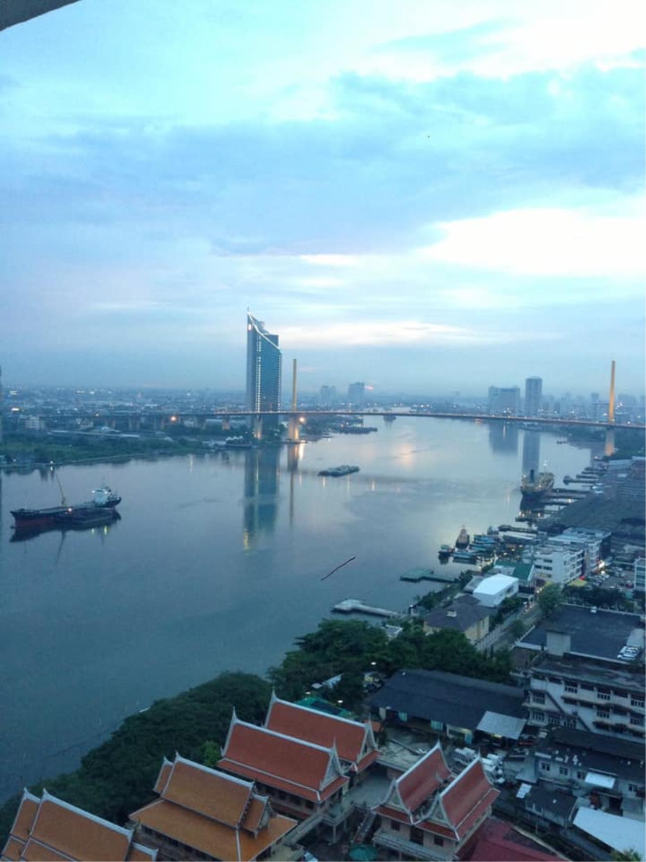 BKKsmartagent Agency's Lumpini Park Riverside Rama 3 5
