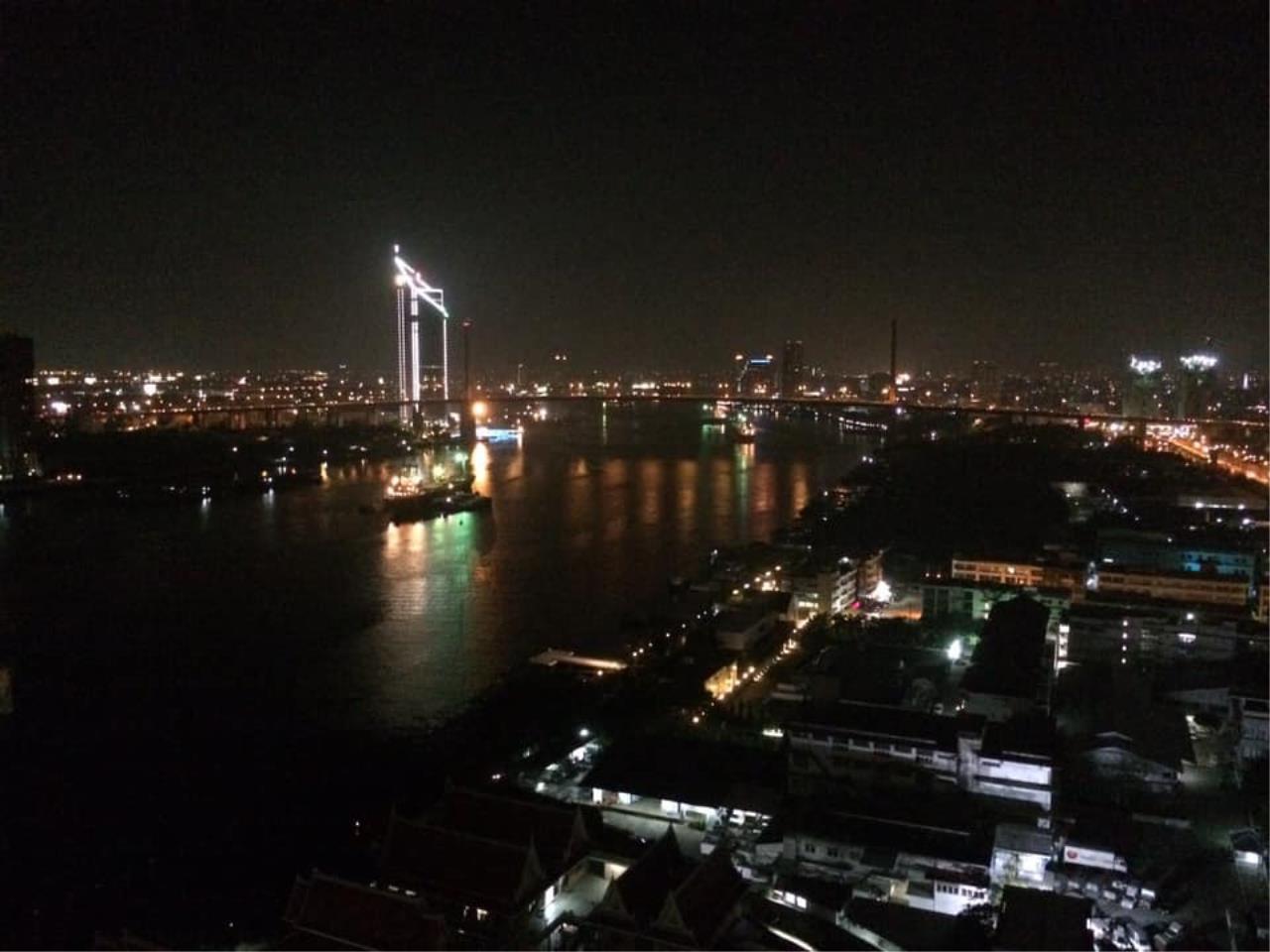 BKKsmartagent Agency's Lumpini Park Riverside Rama 3 6