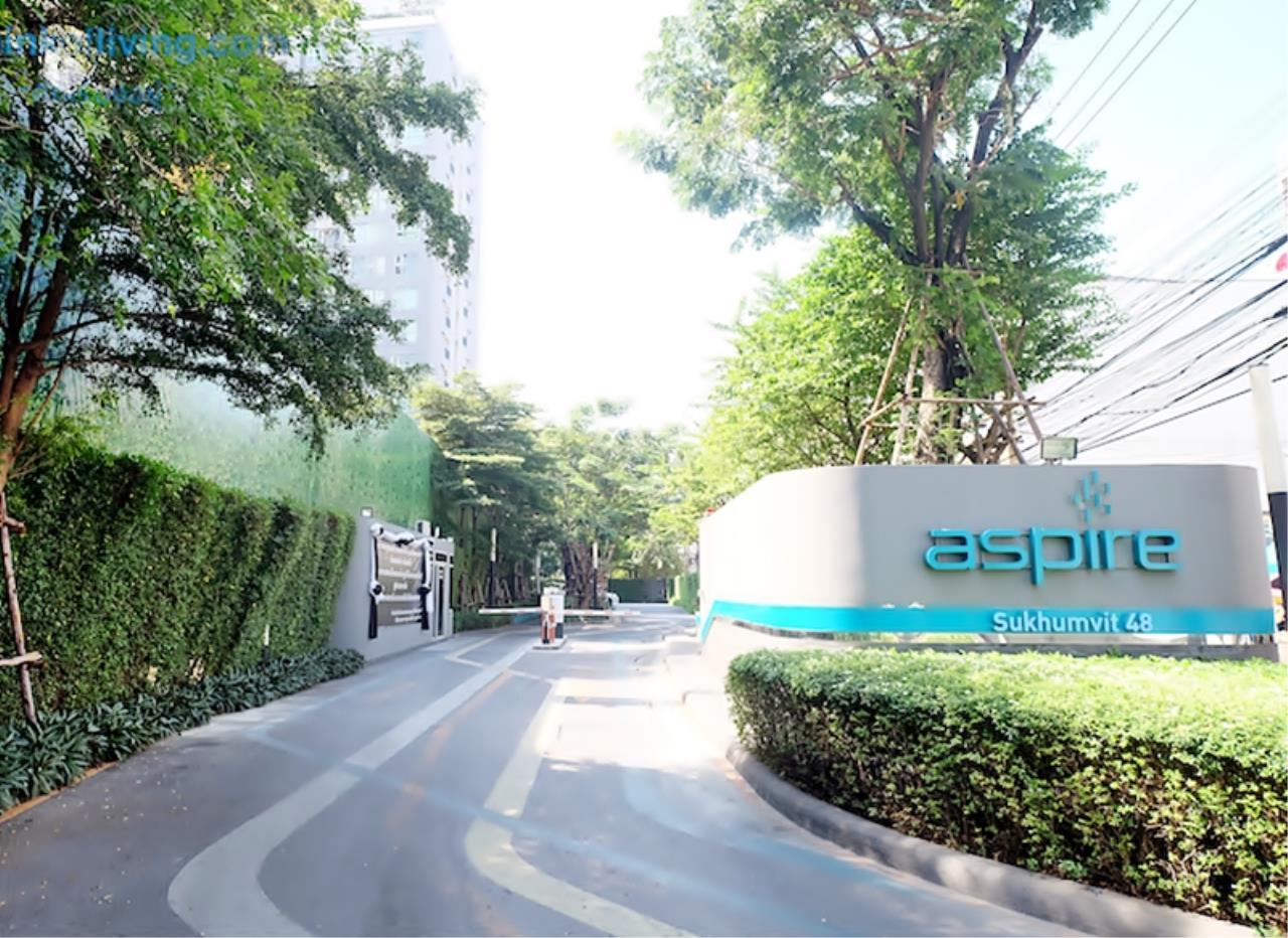 BkkSmartAgent Agency's Aspire Sukhumvit 48 1