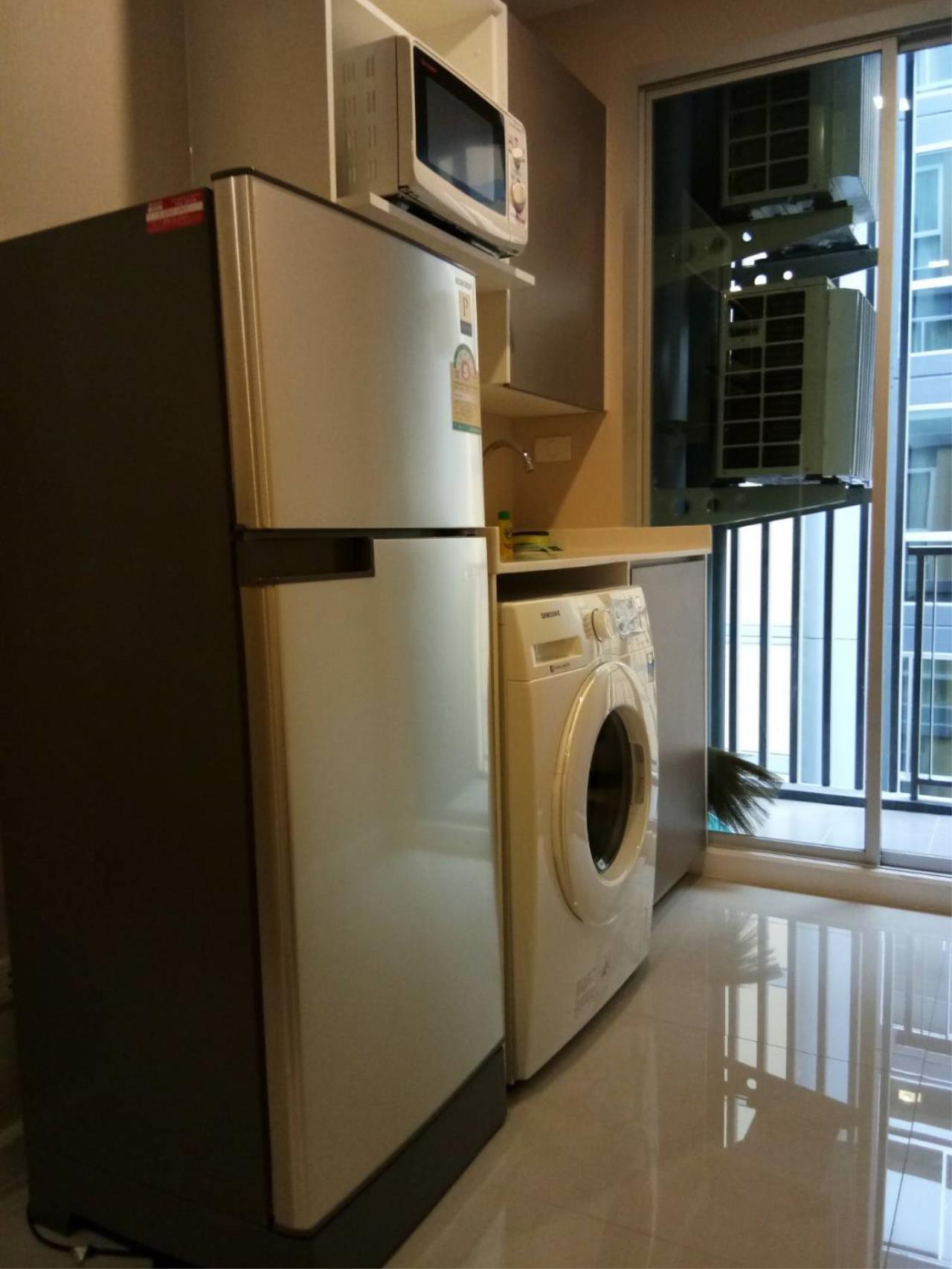 BkkSmartAgent Agency's Metro luxe Rama4  4