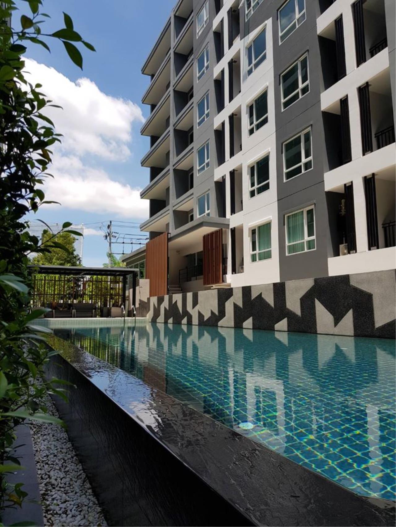 BkkSmartAgent Agency's Regent Home Sukhumvit 81 9