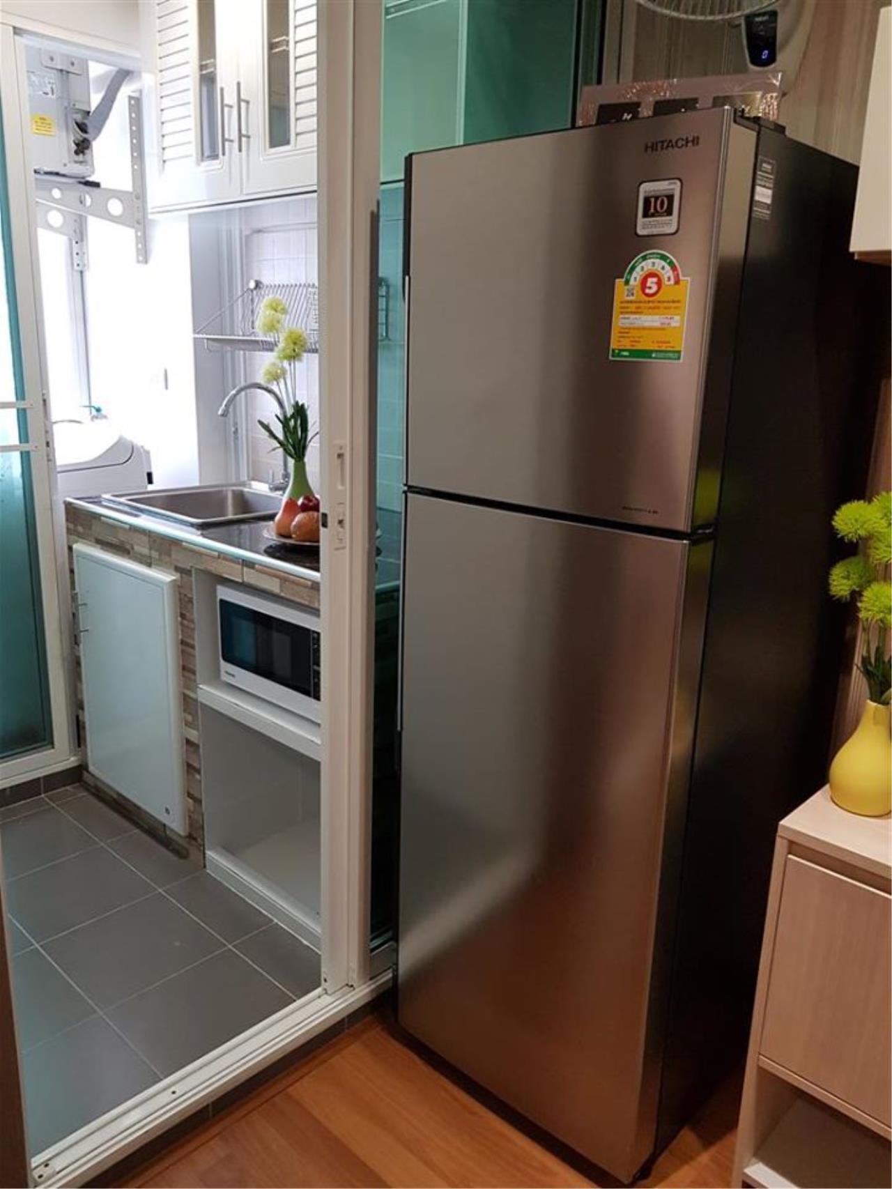 BkkSmartAgent Agency's Regent Home Sukhumvit 81 6