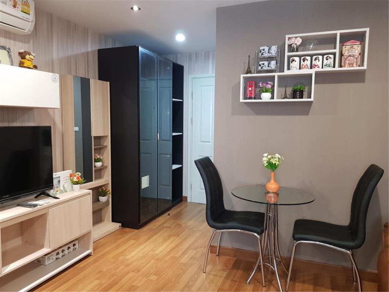 BkkSmartAgent Agency's Regent Home Sukhumvit 81 5