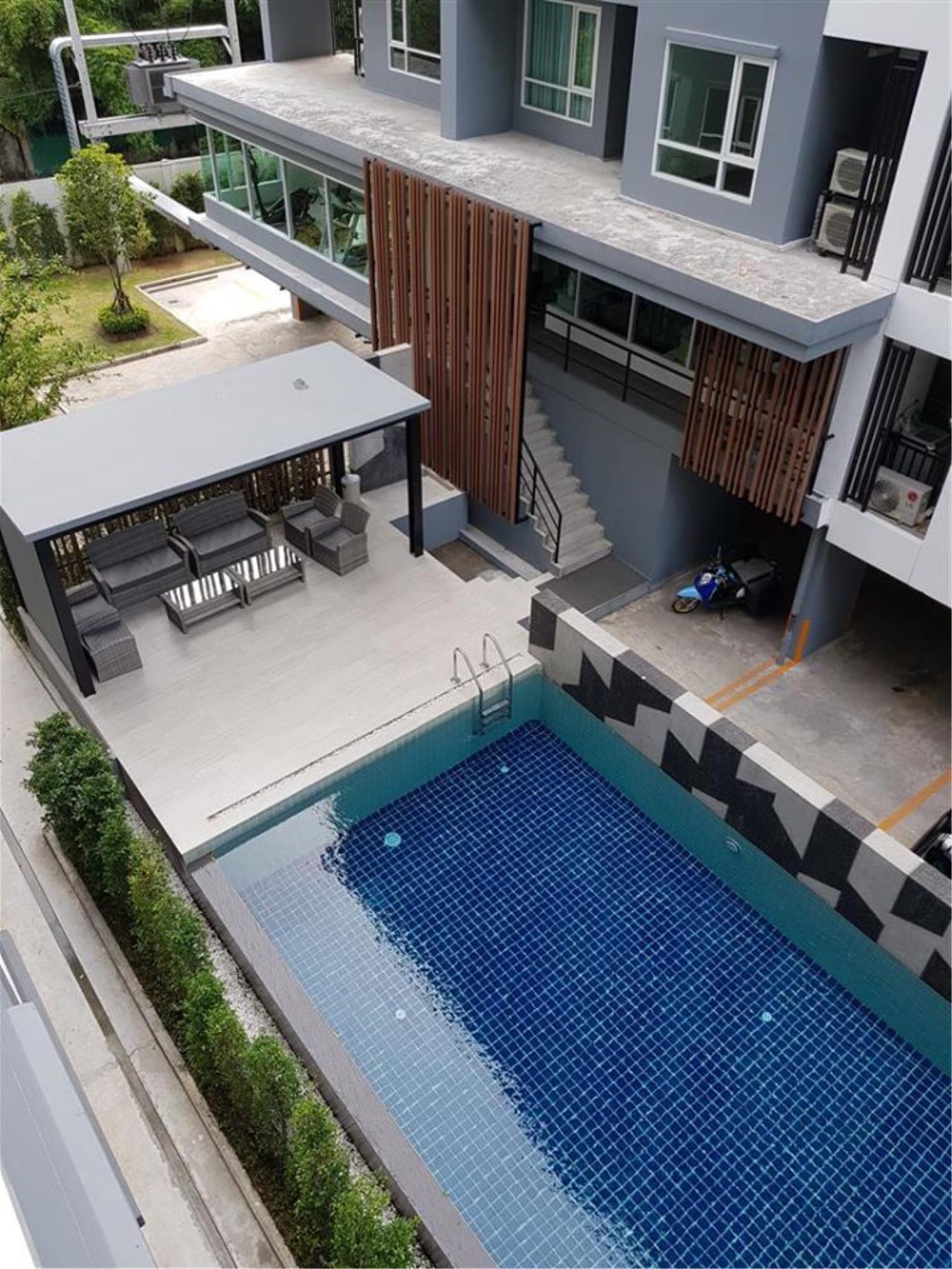 BkkSmartAgent Agency's Regent Home Sukhumvit 81 10
