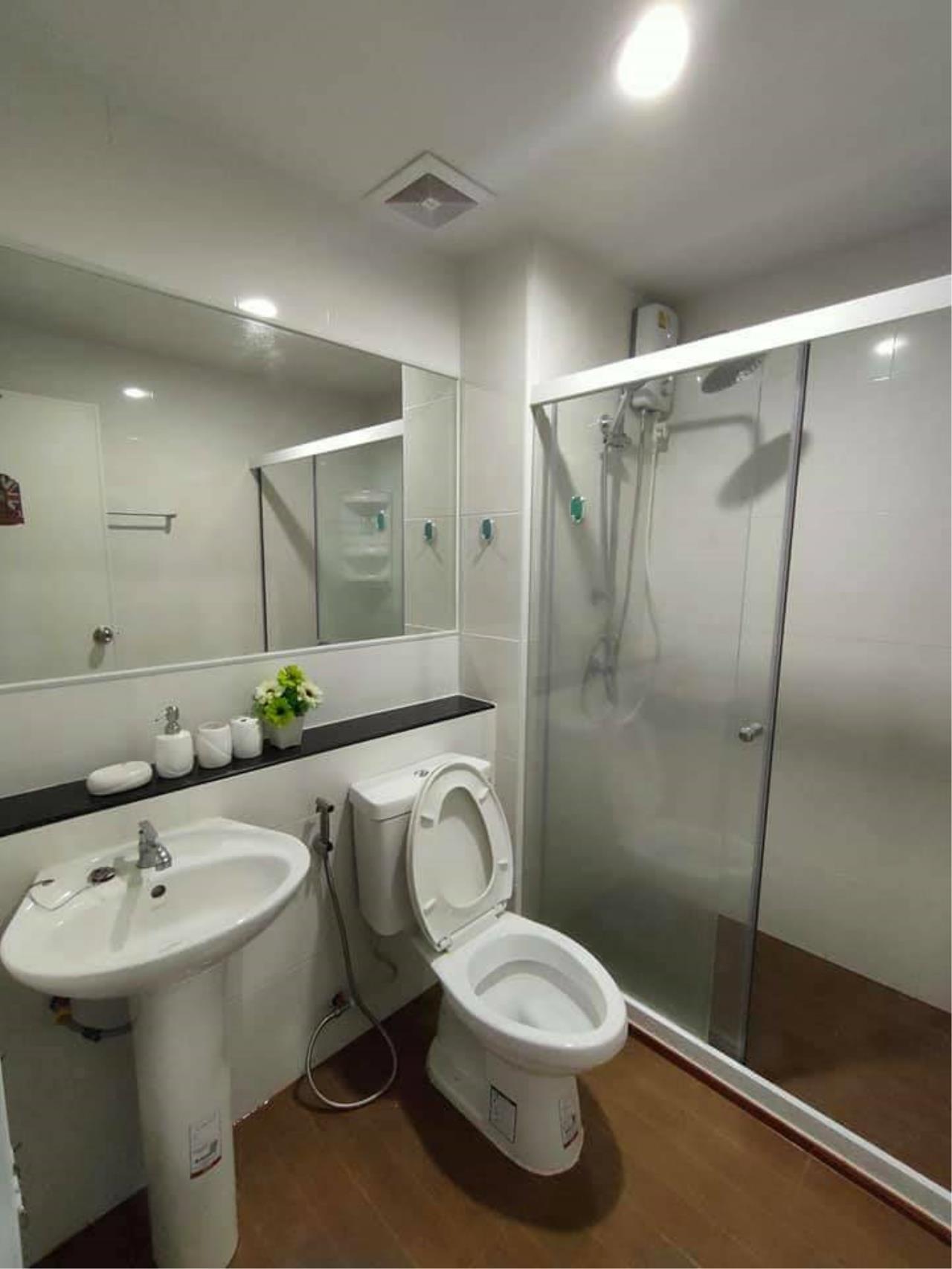 BkkSmartAgent Agency's Regent Home Sukhumvit 81 11