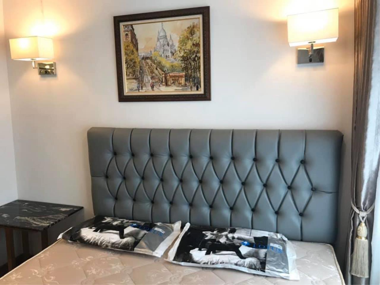 BkkSmartAgent Agency's Regent Home Sukhumvit 81 1