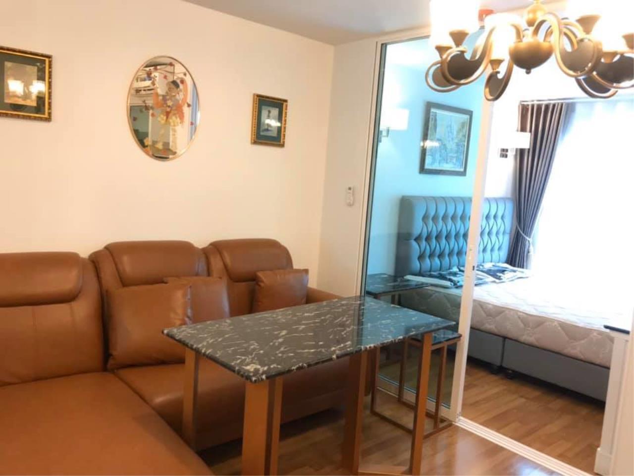 BkkSmartAgent Agency's Regent Home Sukhumvit 81 8