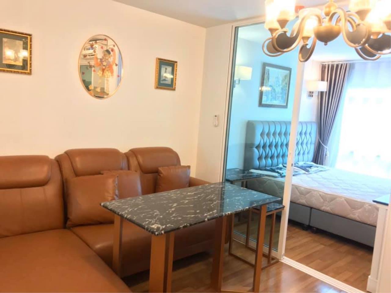 BkkSmartAgent Agency's Regent Home Sukhumvit 81 2