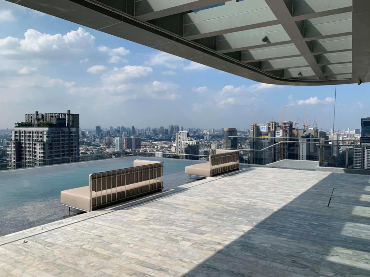 BkkSmartAgent Agency's The Esse Singha Complex 25