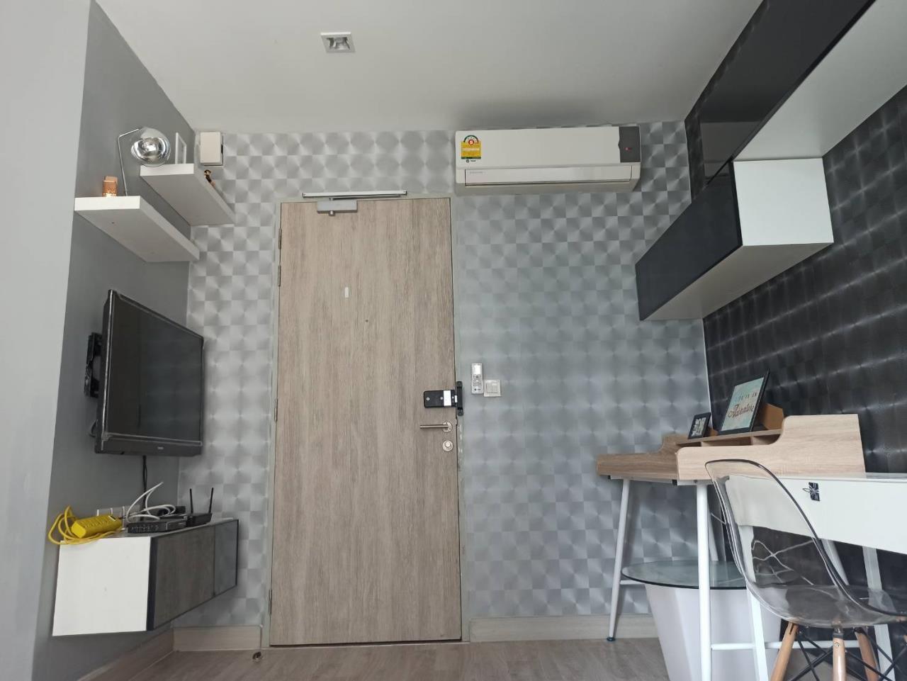 BkkSmartAgent Agency's Ideo Mobi Rama 9 2
