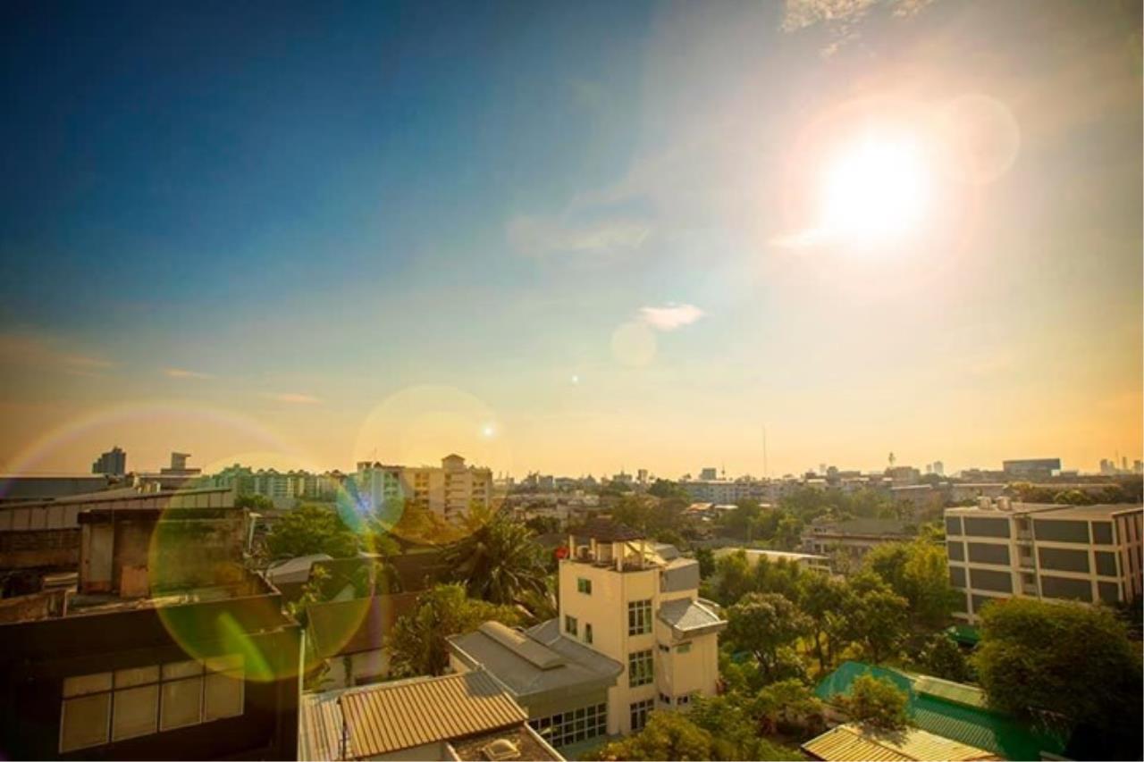 BKKsmartagent Agency's Sukhumvit Plus Condo 12