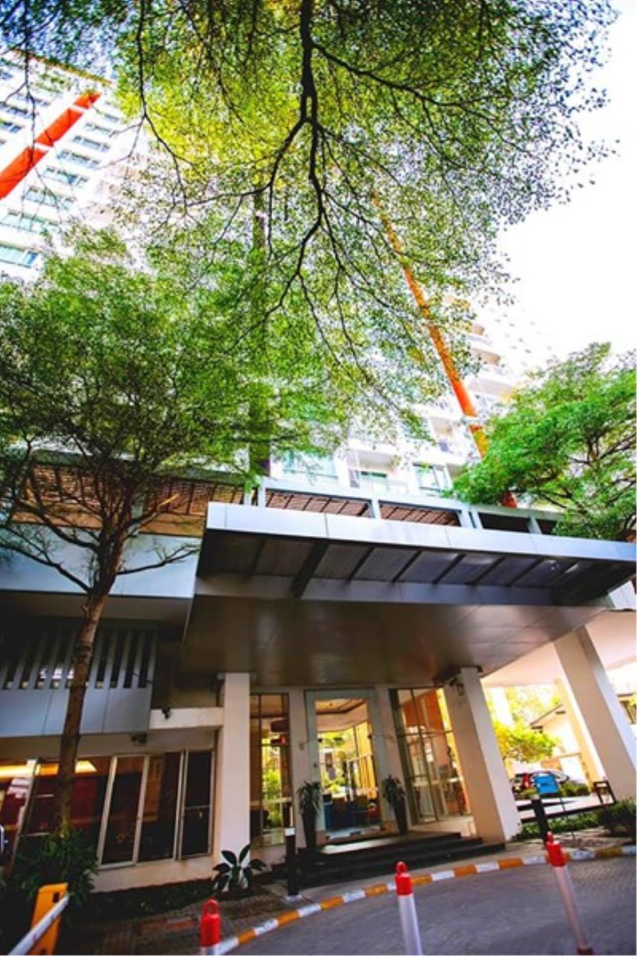 BKKsmartagent Agency's Sukhumvit Plus Condo 14