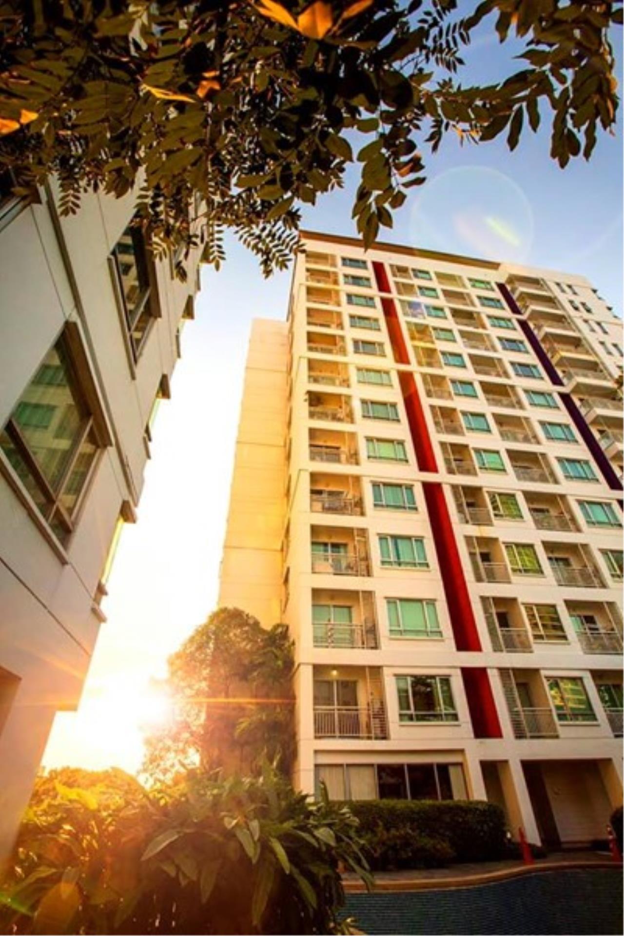 BKKsmartagent Agency's Sukhumvit Plus Condo 15