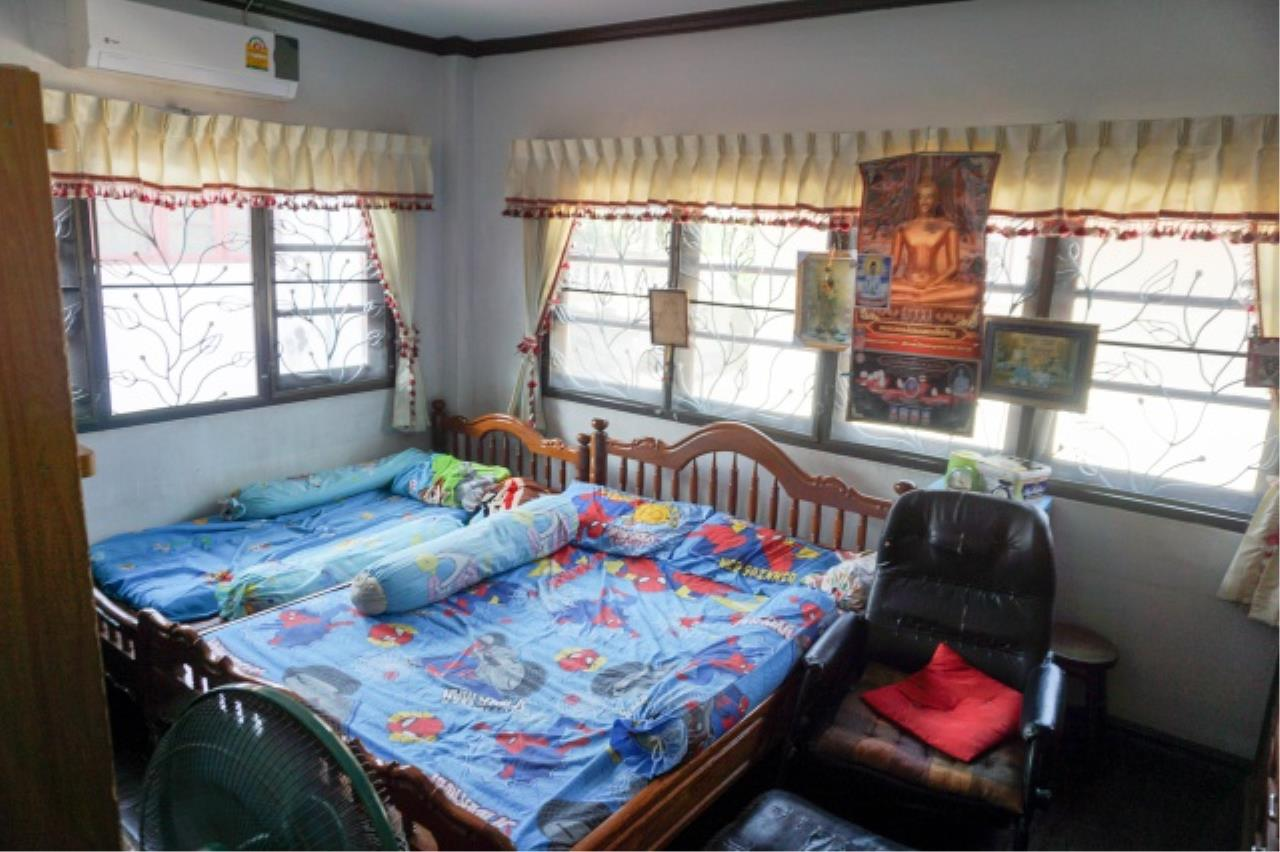 Agent - Aditep Agency's House for sale: Nakarin Garden village with office space on 120 sq.wah, total living area of 342 sq.m., suitable for both home office and residential. 14