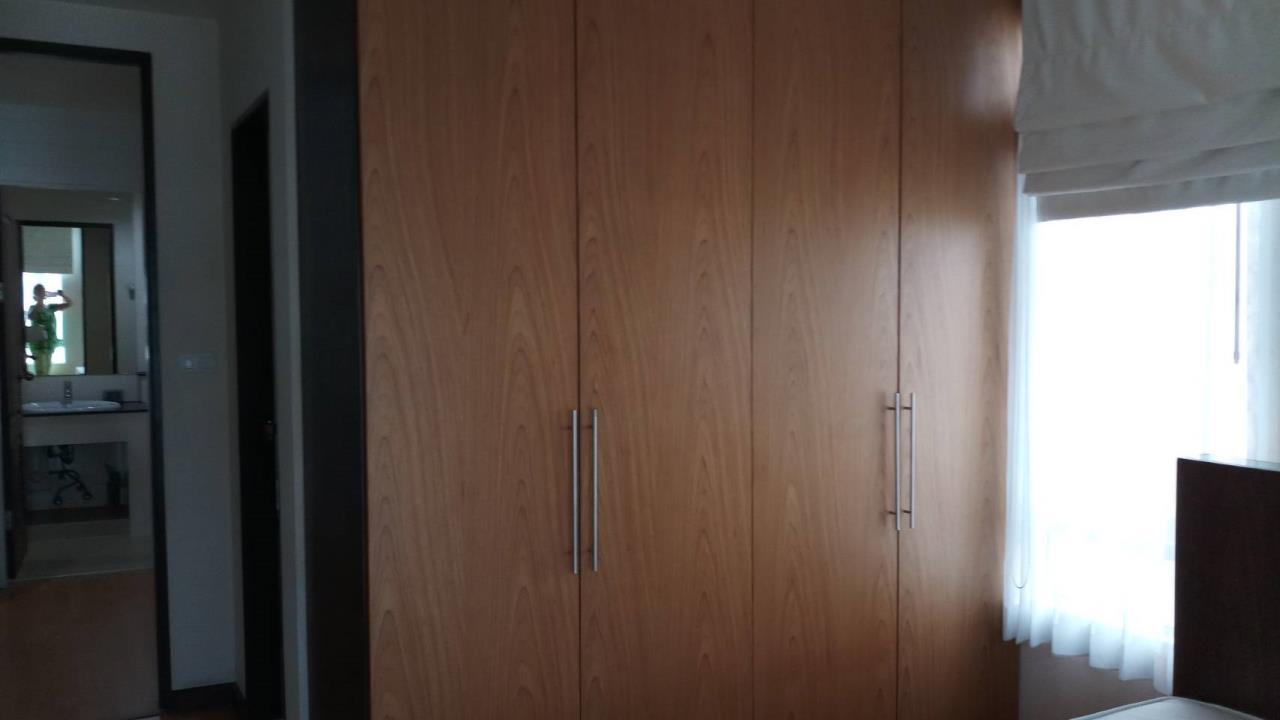Agent - Aditep Pramorntat Agency's CONDO FOR RENT: THE AMETHYST SUKHUMVIT 39, 1 BEDROOM, 1BATHROOM, 69 SQM., FULLY FURNISHED 6