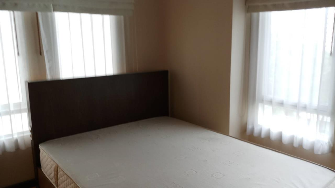 Agent - Aditep Pramorntat Agency's CONDO FOR RENT: THE AMETHYST SUKHUMVIT 39, 1 BEDROOM, 1BATHROOM, 69 SQM., FULLY FURNISHED 7