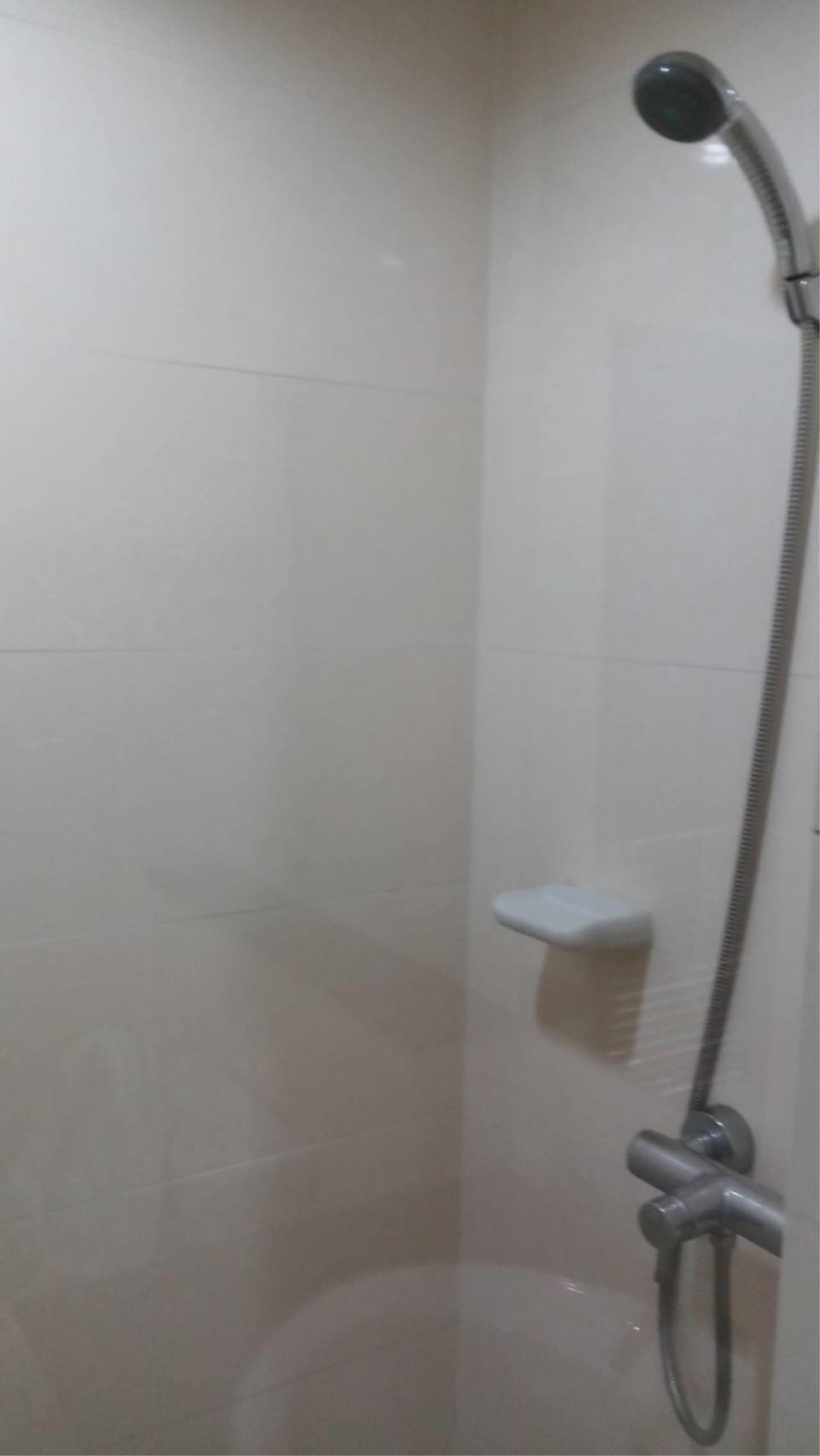 Agent - Aditep Pramorntat Agency's CONDO FOR RENT: THE AMETHYST SUKHUMVIT 39, 1 BEDROOM, 1BATHROOM, 69 SQM., FULLY FURNISHED 10