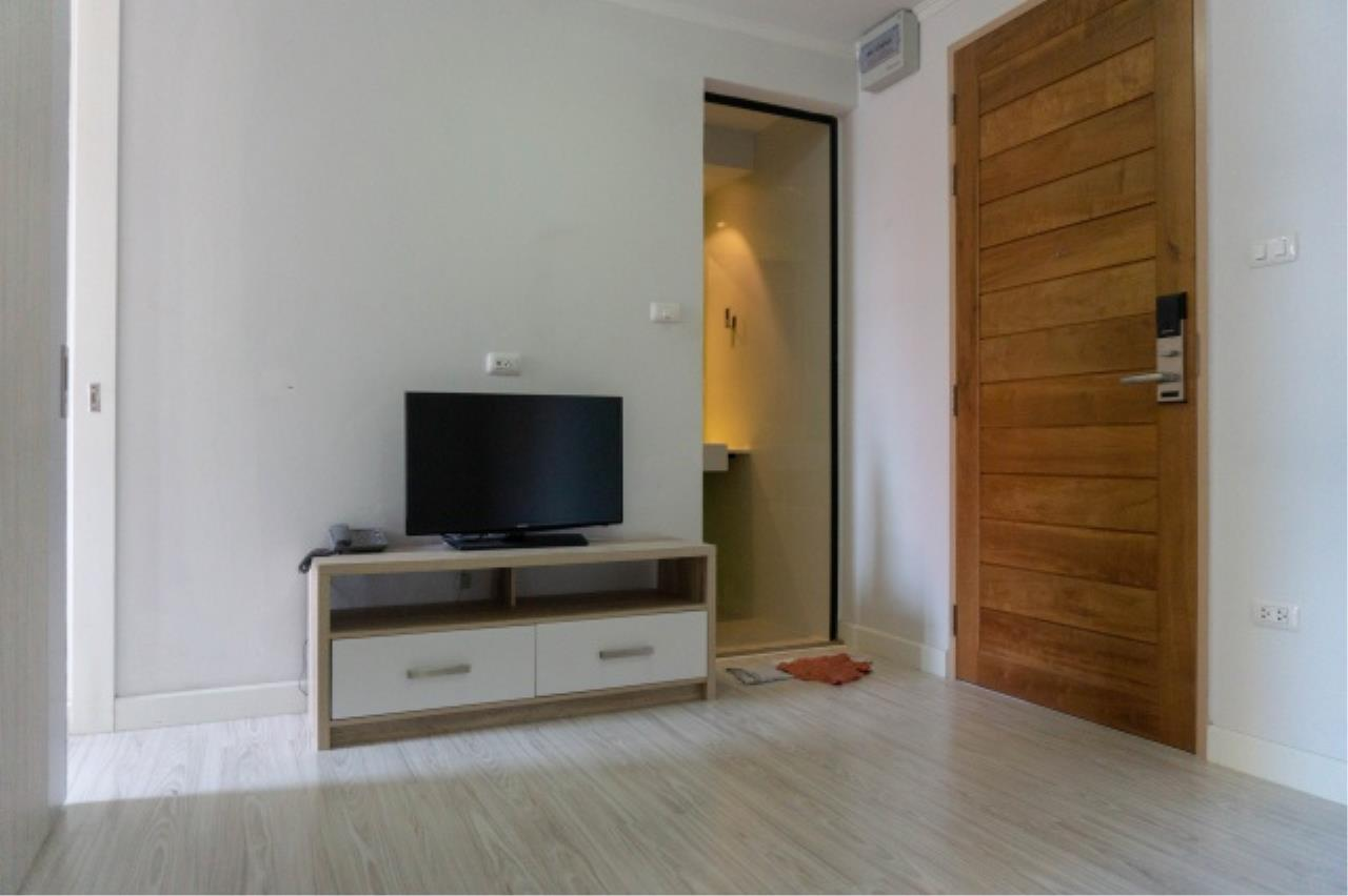 Agent - Aditep Pramorntat Agency's Condo for Sell / rent : G Style condo near MRT Huay Kwang, 1 bedroom, 27 sq.m. 7