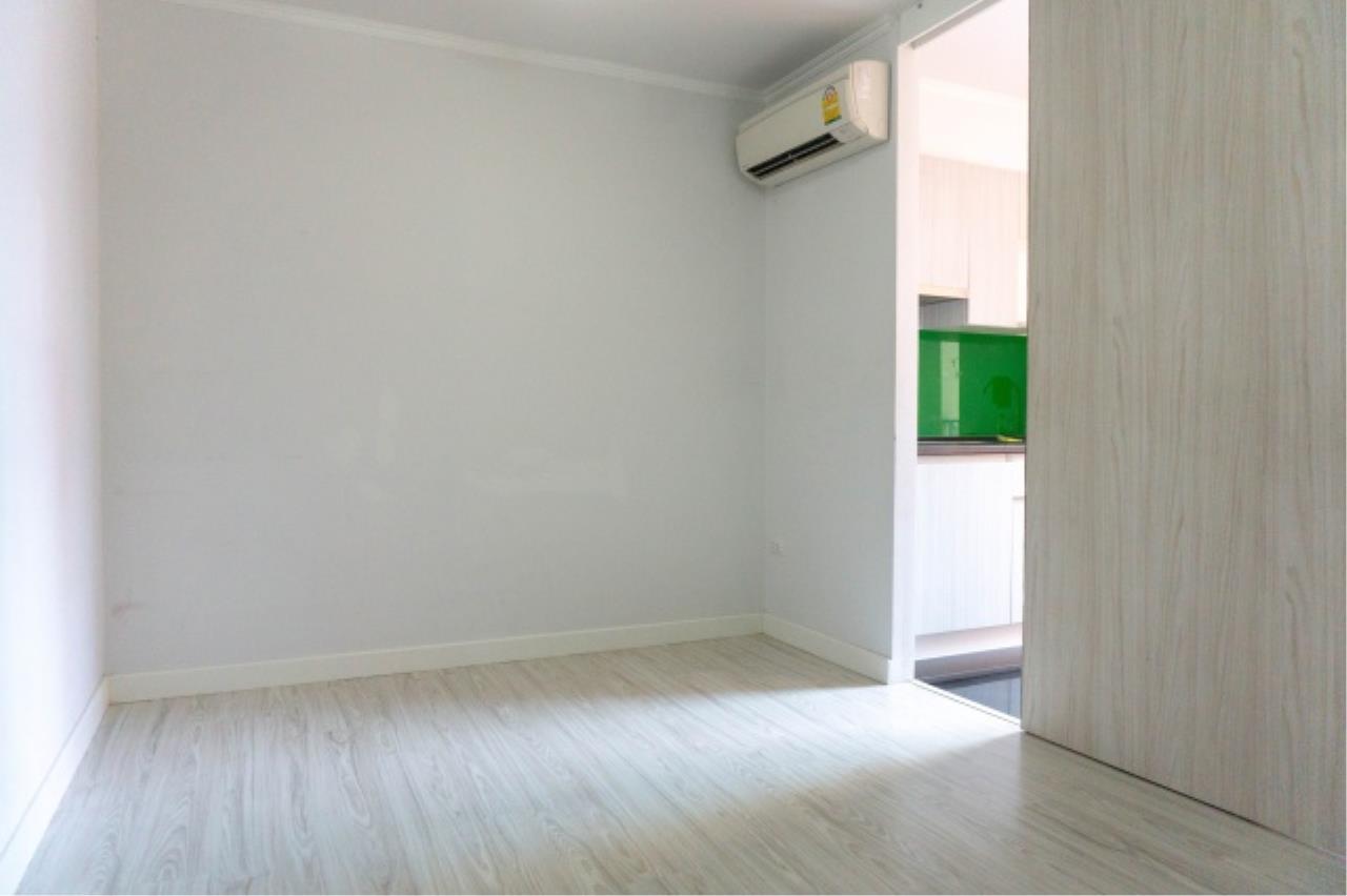 Agent - Aditep Pramorntat Agency's Condo for Sell / rent : G Style condo near MRT Huay Kwang, 1 bedroom, 27 sq.m. 8