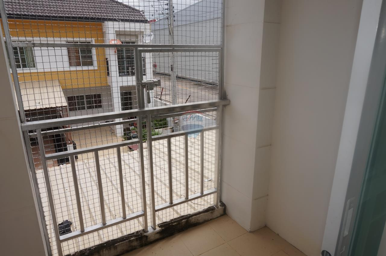 RE/MAX Real Estate Pros Agency's Townhome for sale Rayong THE SAND Village Soi. Nong Ma Had Tambon Tubma Muang Rayong,Rayong 11