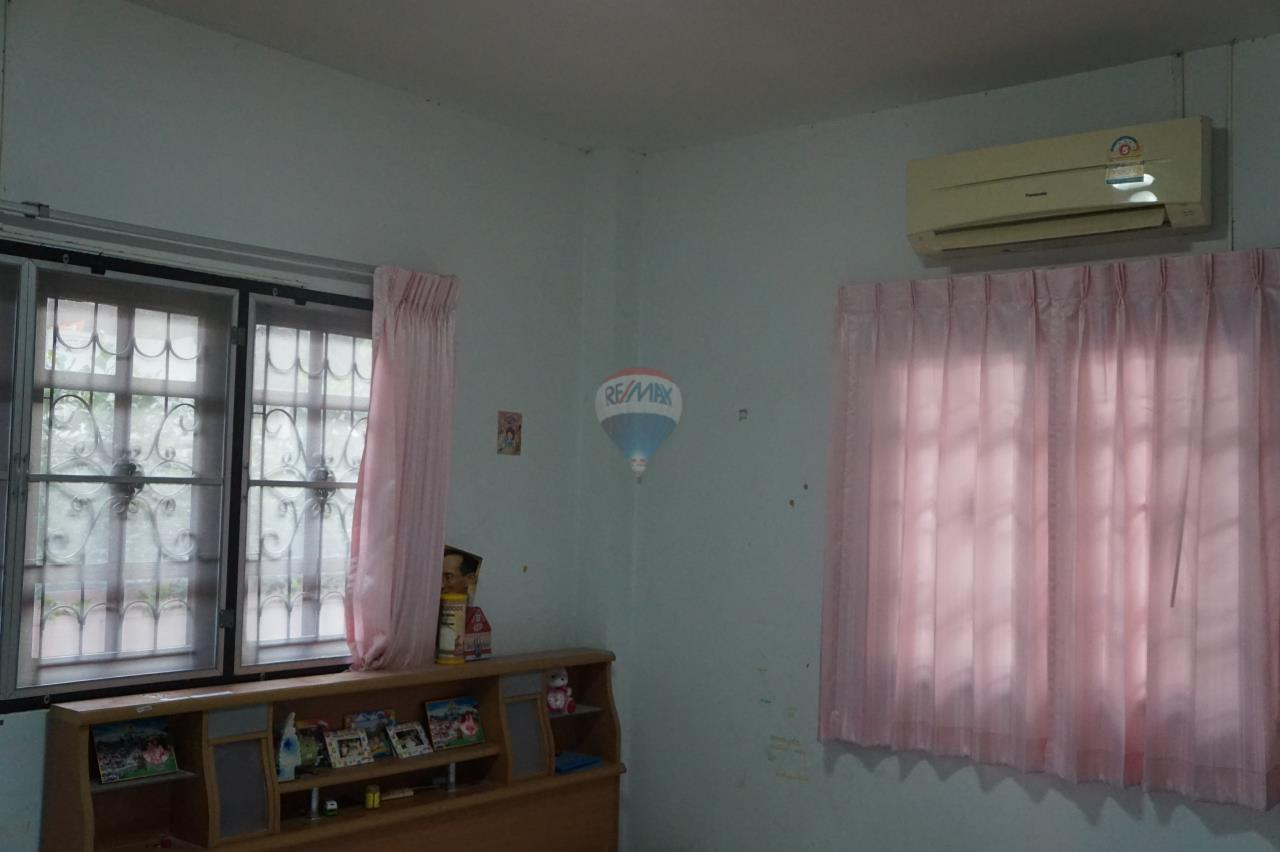 RE/MAX Real Estate Pros Agency's Single House for sale Bonruksa 2 Villa Thap Ma Muang Rayong ,Rayong 19
