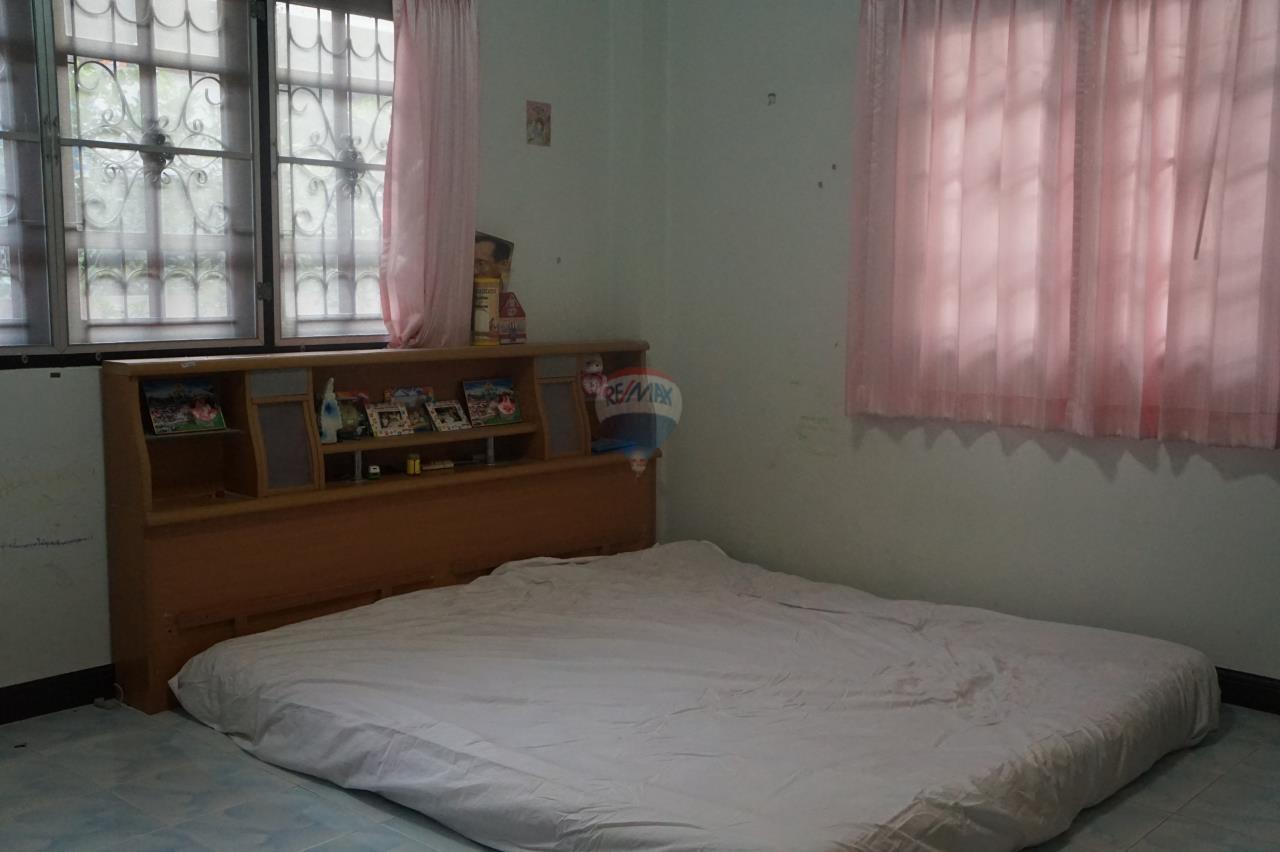 RE/MAX Real Estate Pros Agency's Single House for sale Bonruksa 2 Villa Thap Ma Muang Rayong ,Rayong 18