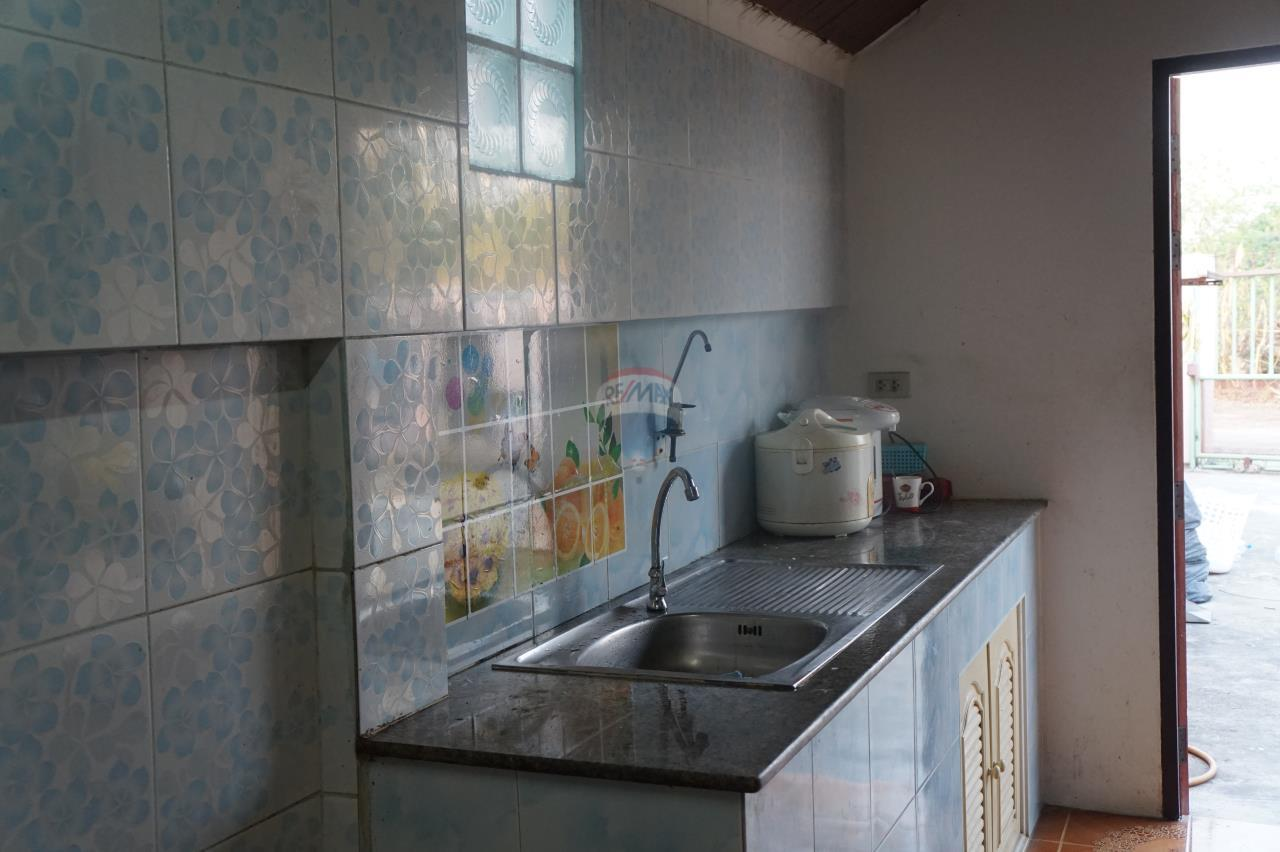 RE/MAX Real Estate Pros Agency's Single House for sale Bonruksa 2 Villa Thap Ma Muang Rayong ,Rayong 25