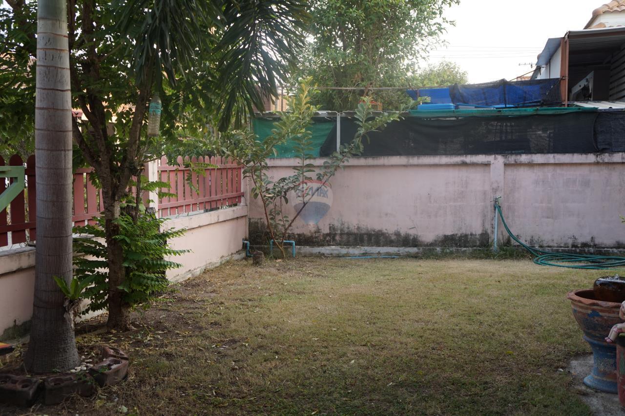 RE/MAX Real Estate Pros Agency's Single House for sale Bonruksa 2 Villa Thap Ma Muang Rayong ,Rayong 10