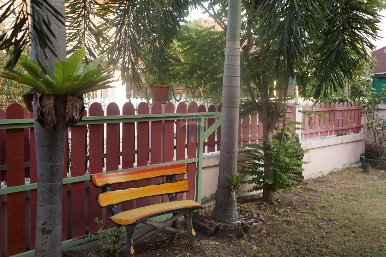 RE/MAX Real Estate Pros Agency's Single House for sale Bonruksa 2 Villa Thap Ma Muang Rayong ,Rayong 8