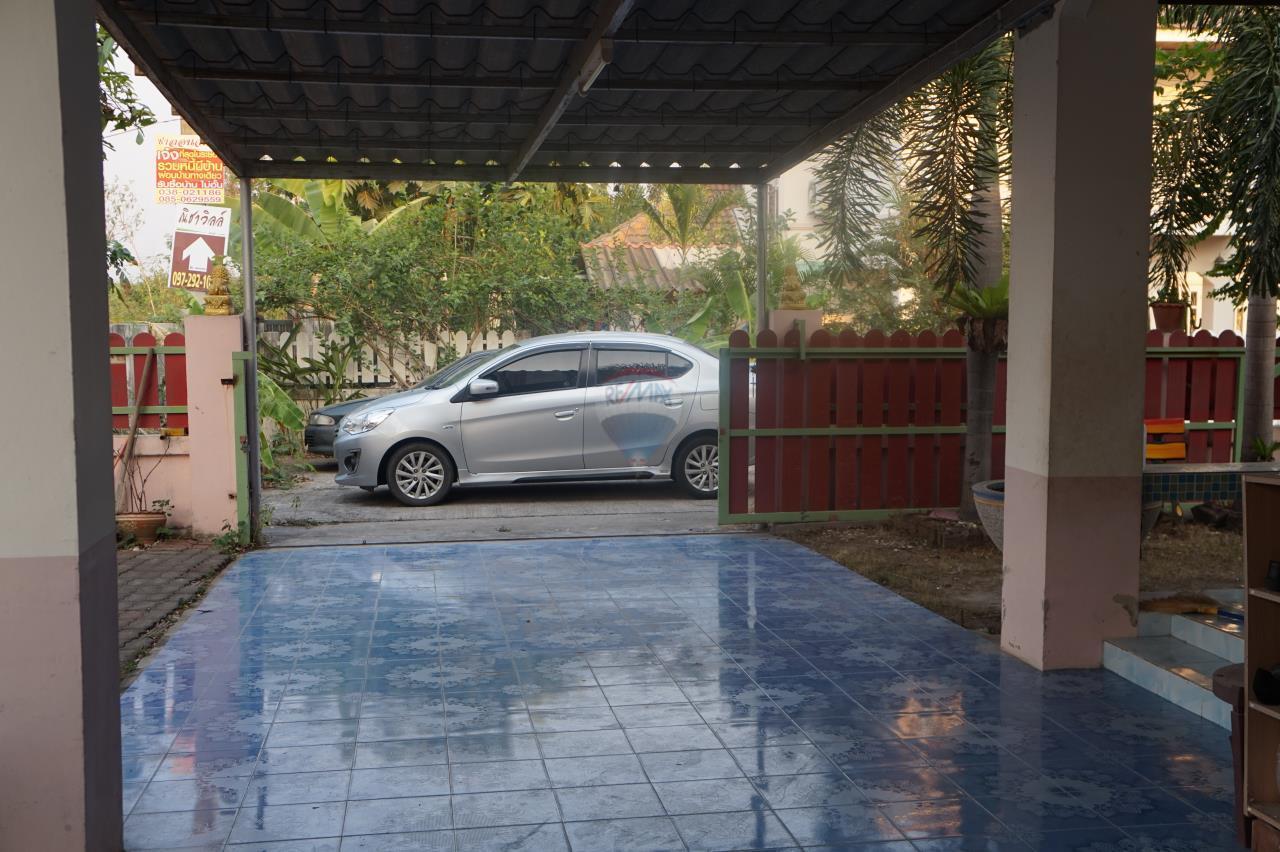 RE/MAX Real Estate Pros Agency's Single House for sale Bonruksa 2 Villa Thap Ma Muang Rayong ,Rayong 7