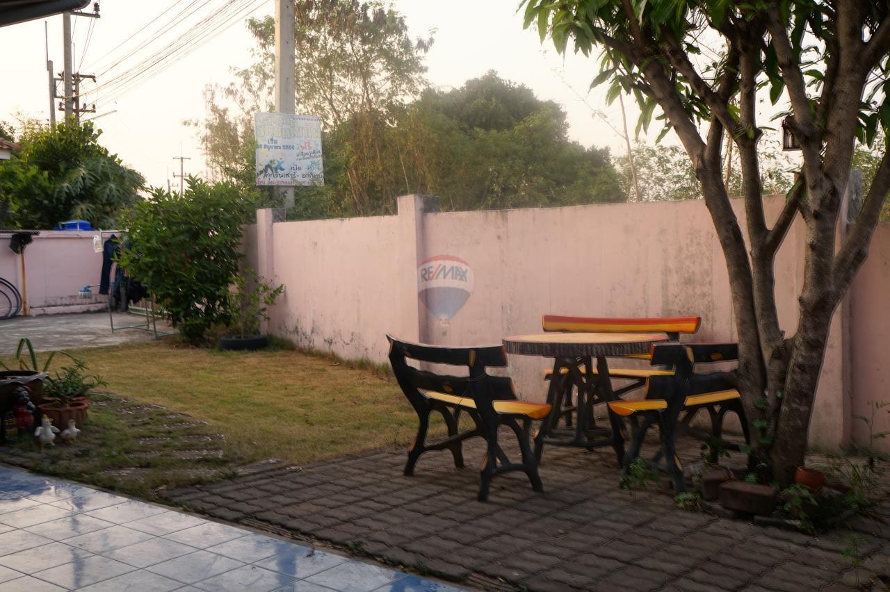 RE/MAX Real Estate Pros Agency's Single House for sale Bonruksa 2 Villa Thap Ma Muang Rayong ,Rayong 11