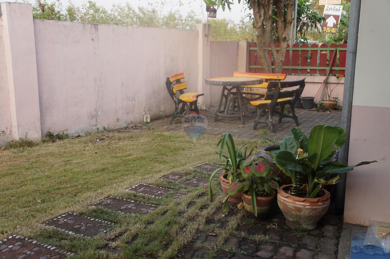 RE/MAX Real Estate Pros Agency's Single House for sale Bonruksa 2 Villa Thap Ma Muang Rayong ,Rayong 12