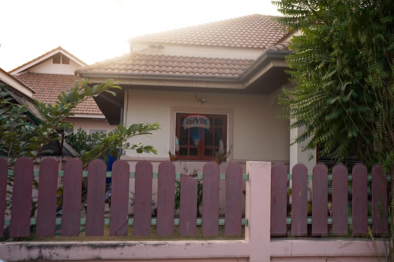 RE/MAX Real Estate Pros Agency's Single House for sale Bonruksa 2 Villa Thap Ma Muang Rayong ,Rayong 3