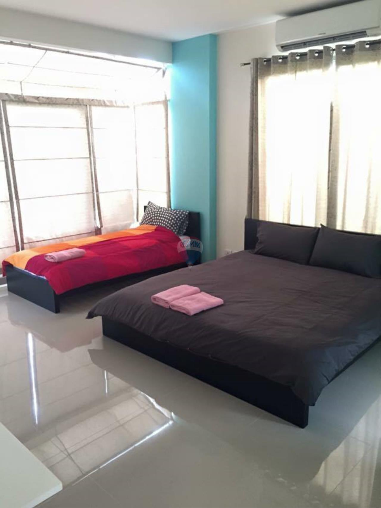 RE/MAX Real Estate Pros Agency's Single House near HadMaeLamPhueng Beach 200meters Muang Rayong 4