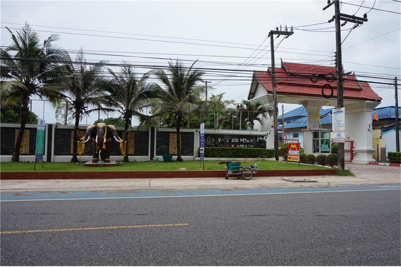 RE/MAX Real Estate Pros Agency's Landforsale VIPchainresort MaeRumphungBeach Rayong 30