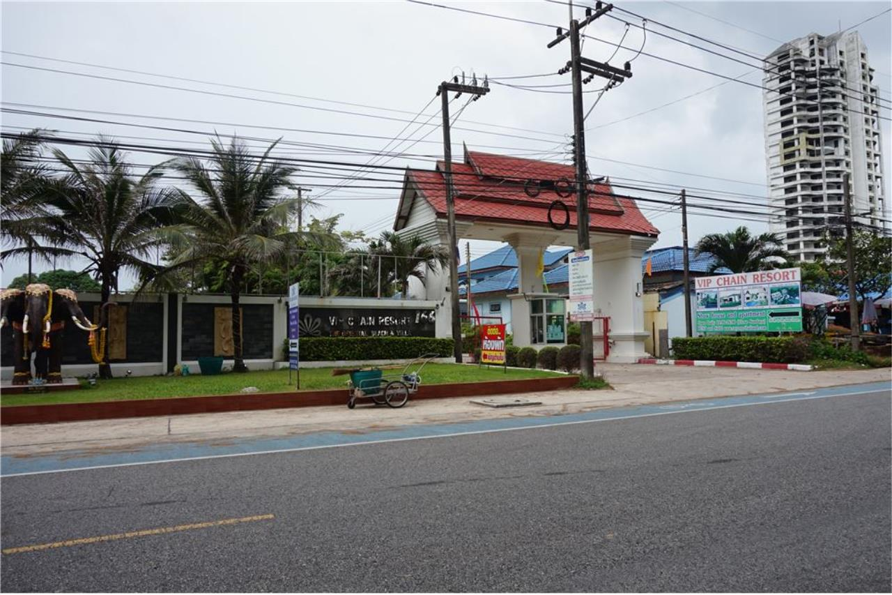 RE/MAX Real Estate Pros Agency's Landforsale VIPchainresort MaeRumphungBeach Rayong 29