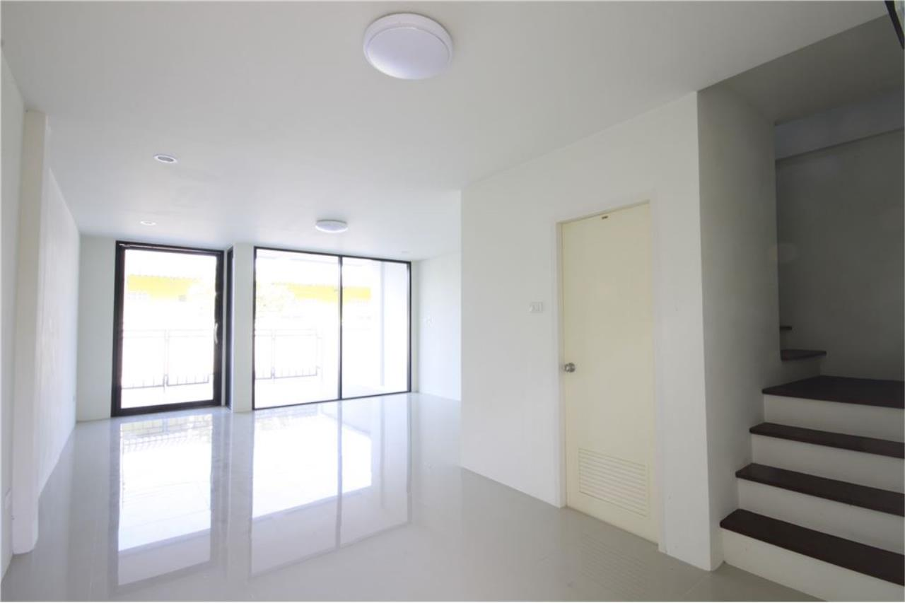 RE/MAX Real Estate Pros Agency's Townhome for sale BE TOWN, Noen Phra, Mueang Rayong Rayong 20
