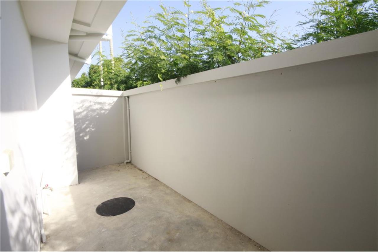 RE/MAX Real Estate Pros Agency's Townhome for sale BE TOWN, Noen Phra, Mueang Rayong Rayong 17