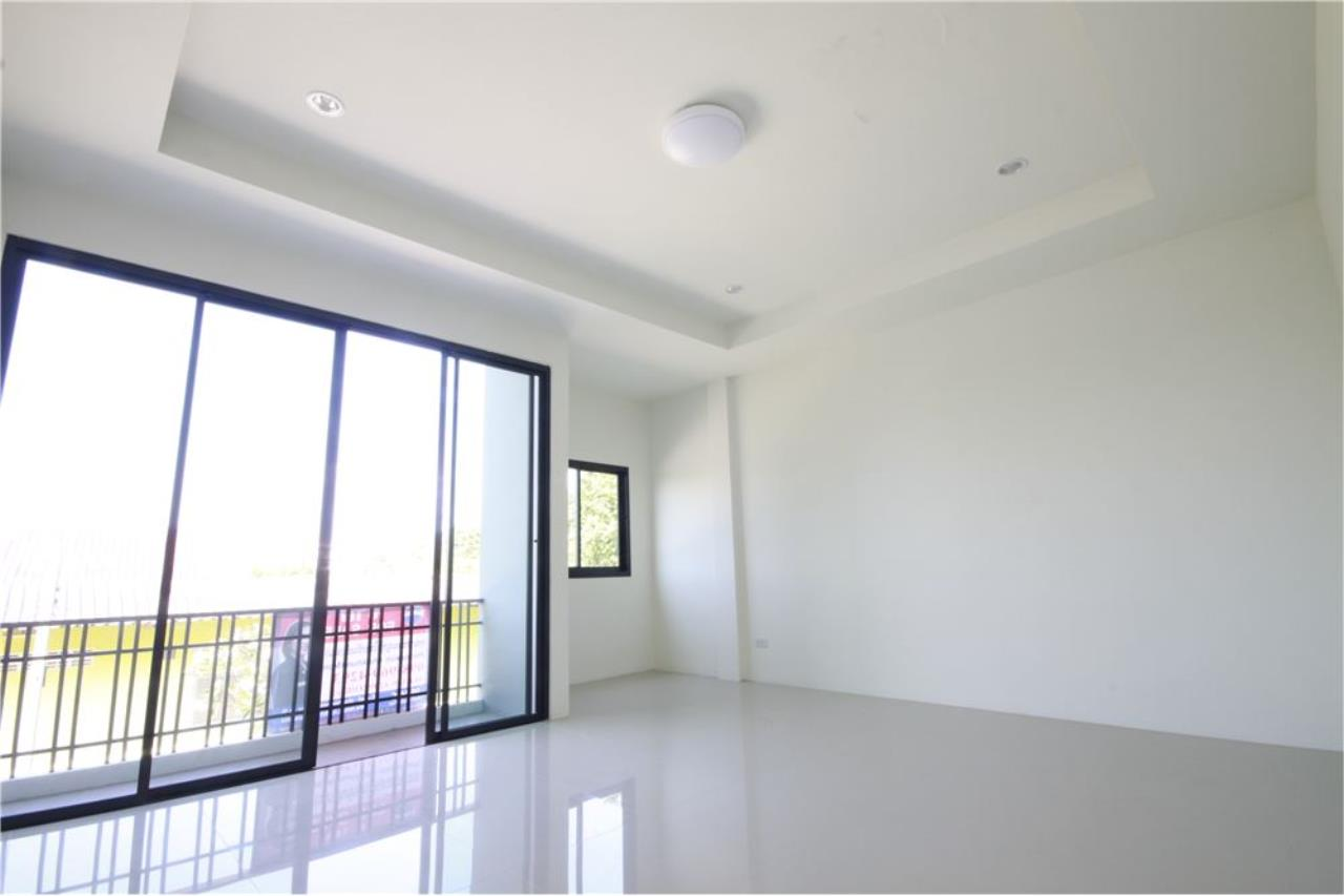 RE/MAX Real Estate Pros Agency's Townhome for sale BE TOWN, Noen Phra, Mueang Rayong Rayong 7