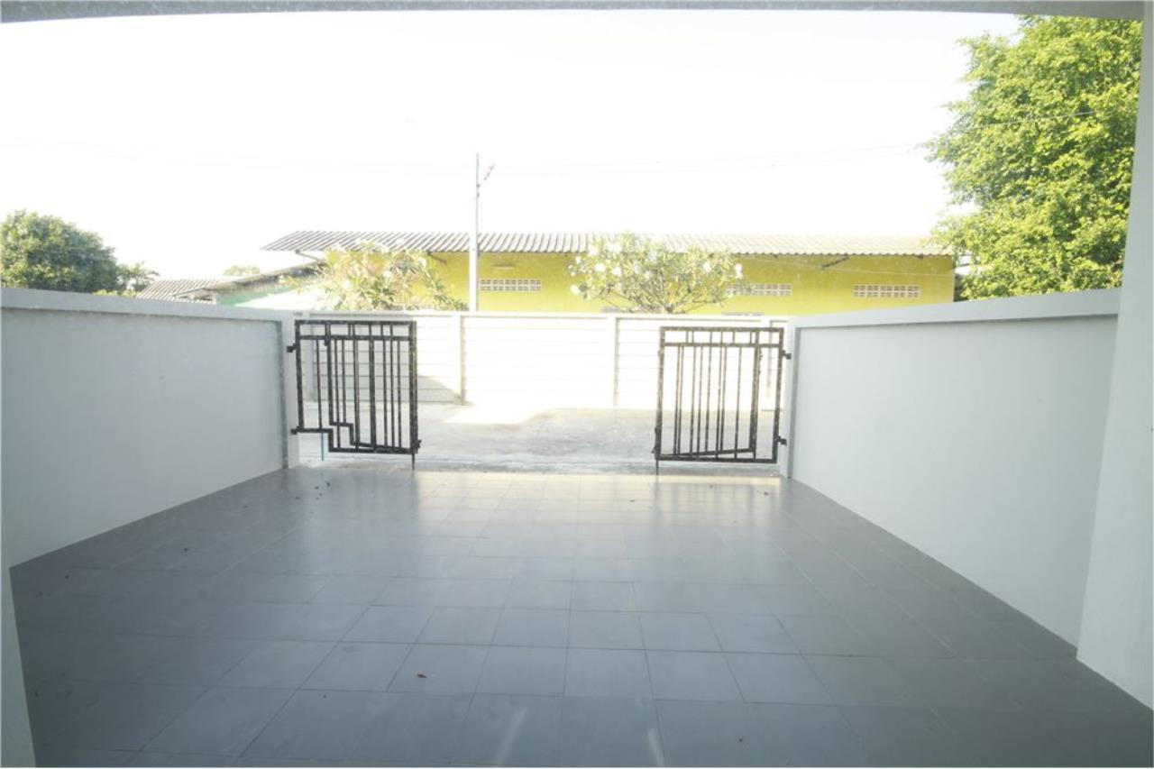 RE/MAX Real Estate Pros Agency's Townhome for sale BE TOWN, Noen Phra, Mueang Rayong Rayong 27
