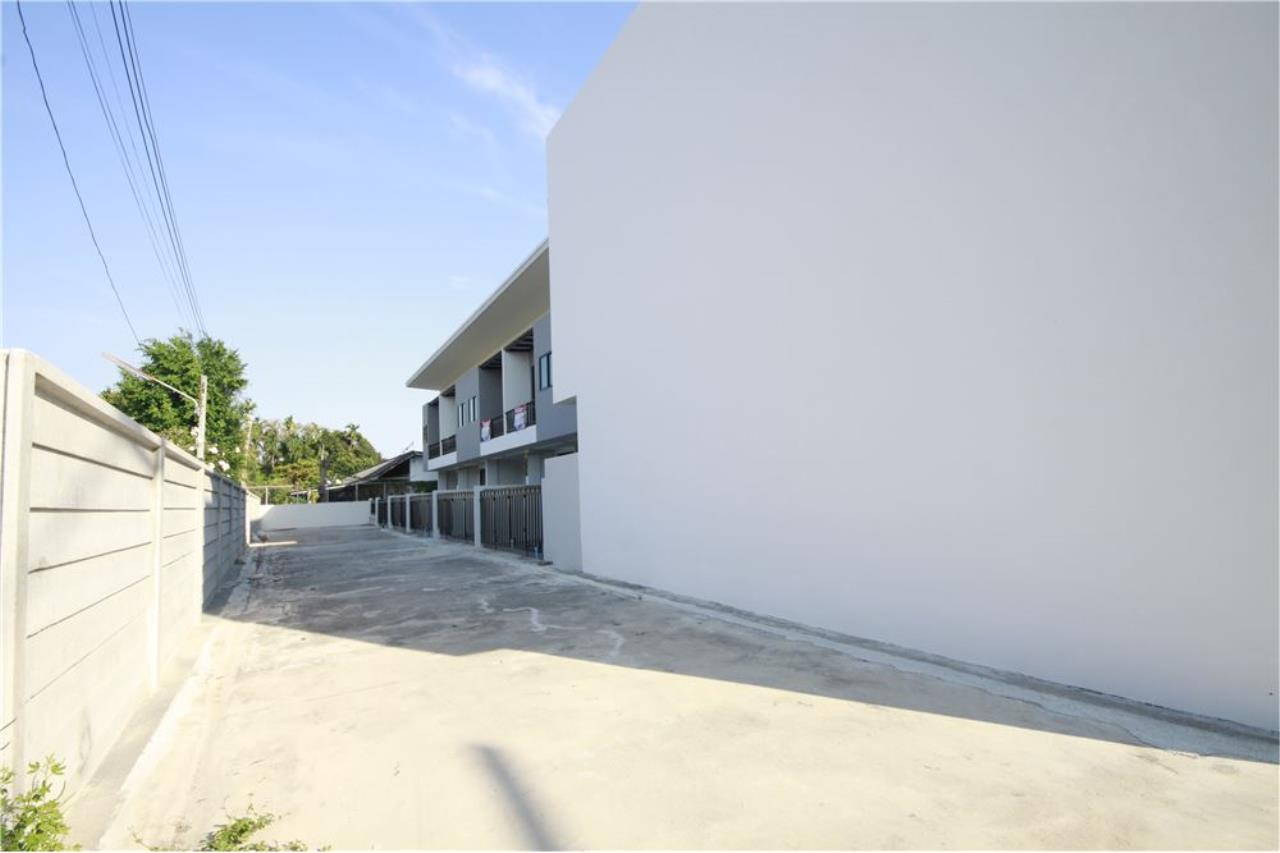 RE/MAX Real Estate Pros Agency's Townhome for sale BE TOWN, Noen Phra, Mueang Rayong Rayong 35